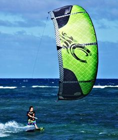 2013 Cabrinha Switchblade IDS Kiteboarding Kite - $2,199.