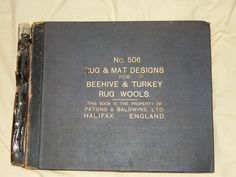 Patons & Baldwin Book 506