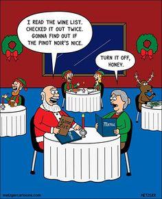 #wine #christmas #funny