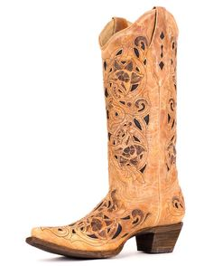 I never thought I would want to own a pair of boots.. But these are absolute perfection!