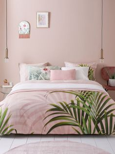 Most Beautiful Images, Small Room Bedroom, Pastel Colors, Colorful Interiors, Decoration, Comforters, Pure Products, Blanket, Interior Design