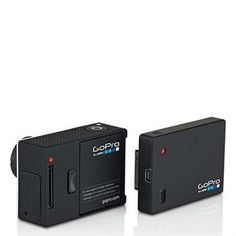 GOPRO BATTERY BACPAC FOR HD