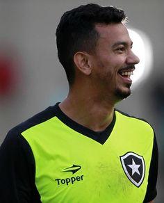 """BotafogoDePrimeira: Lindoso vê Bota pegando o elevador: """"Tendência é t..."""