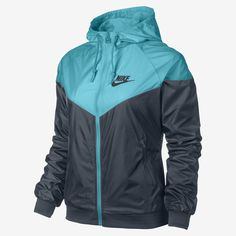 8c7e46260b3c8 The Nike Windrunner Women s Jacket. Jaqueta Windrunner