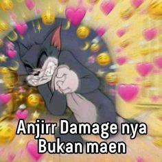 Memes Funny Faces, Funny Kpop Memes, Stupid Memes, Funny Relatable Memes, Cute Jokes, Cute Love Memes, Cute Cartoon Images, Cute Cartoon Wallpapers, Barbie Jokes
