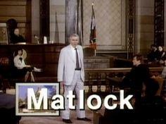 matlock tv show   Matlock tv show photo