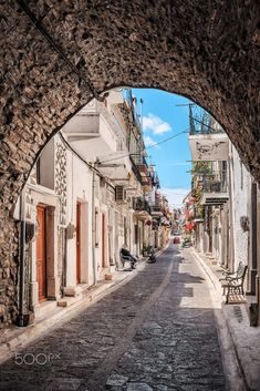 Streets of Pyrgi Chios Greece, Crete, Zorba The Greek, Paradise On Earth, Macedonia, Greek Islands, Countries Of The World, Cyprus, Us Travel
