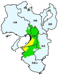 MAOS area map 営業エリアマップ