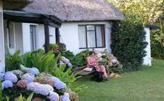 Outside the cottages is a lovely large lawn. Cottages, Lawn, Plants, Pictures, Photos, Cabins, Country Homes, Cottage, Plant