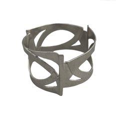 Bracelet in Sterling Silver Handmade Bracelets, Plating, Sterling Silver, Gold, Inspiration, Jewelry, Biblical Inspiration, Jewlery, Jewerly