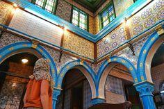 Synagogue La Ghriba