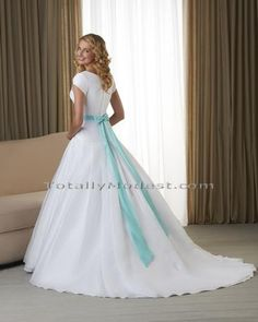 … mi vestido de boda idéal … =) ...