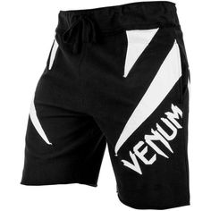 Pantalón MMA Venum JAWS Black/White - €49.99   https://soloartesmarciales.com    #ArtesMarciales #Taekwondo #Karate #Judo #Hapkido #jiujitsu #BJJ #Boxeo #Aikido #Sambo #MMA #Ninjutsu #Protec #Adidas #Daedo #Mizuno #Rudeboys #KrAvMaga #Venum