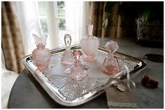 www.weddingrowcalifornia.com | Bridesmaid Gifts