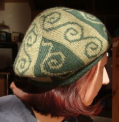 Ravelry: Curly pattern by Tori Seierstad