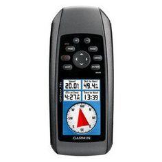 GARMIN GPSMAP 78S HANDHELD GPS Prod. Type: Outdoor