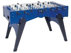 Garlando Foldy Folding Football Table for Sale - Lowest UK Price Guaranteed - Foosball Specialists - Finance Available - Free Delivery