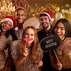 Plan the Ultimate Christmas Holiday Party with These Ideas and Tips.
