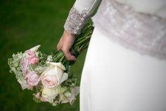 Vestido de novia Beba´s Closet, Embroideries, bordado, encaje Boda, wedding, novia, bride, abiti da sposa, wedding gown, robe de mariée Foto Mercedes Blanco
