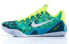 Nike Basketball Easter 2014: Kobe 9 EM, LeBron 11 Low & KD VI