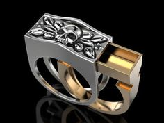 14 К Gold or silver 925 ring. Gift for her. Gift for him. 14 К Gold or silver 925 ring. Gift for her. Gift for him.