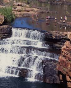 Gibb River Road - Attractions - Tourism Western Australia