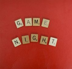 Game Night Party Check out the $72 sets from tumblingtowers.com all sets have free shipping