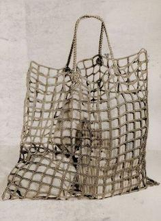 #mesh #shopping bag
