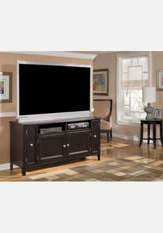 Carlyle Large TV Stand (W371-38)