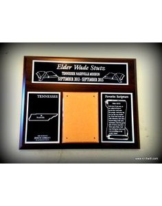 Tennessee Mission, Country Crossing 7th Ward, LDS Missionary Plaques Lds Missionaries, Tennessee, Humor, Country, Rural Area, Humour, Funny Photos, Country Music, Funny Humor
