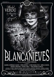 Cine para todos....: Blancanieves :: Pablo Berger
