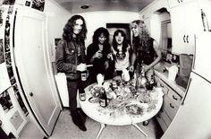 Metallica circa '84