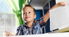 Get strategies for helping your grade-schooler develop a healthy, positive sense of self.