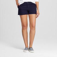 Women's 3 Chino Short