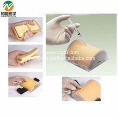Intramuscular Injection Training Pad (Injection Module) BIX-HL G100 #Affiliate
