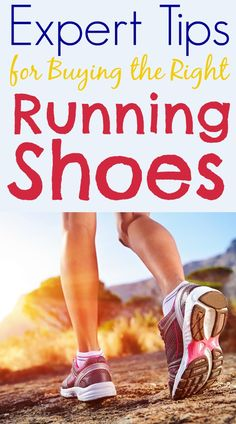 Ready to buy new running shoes? We went to the experts to get their top dos and don'ts for shoe shopping. Hint: Pretty colors should not be top priority (but you knew that, right?).