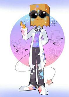 Dr Flug, Villainous Cartoon, Adventure Time, Geek Stuff, Fandoms, Animation, Comics, Dementia, Logos