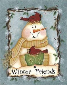 semynova.gallery ....  #artisanatdeNoëlrustique #gallery #semynova Christmas Snowman, Christmas Ornaments, Country Christmas, Fabric Softener Sheets, Creation Photo, Painting Tips, Are You Happy, Print Design, Folk