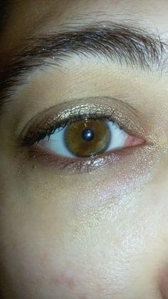 CHIKI88...  my passion for nails!: Thursday make up: Make up da lavoro!