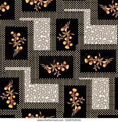 Motif Design, Textile Design, Fabric Design, Pattern Design, Polka Dot Background, Thing 1, Ikat Print, Elements Of Art, Textile Prints