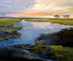 Jill Basham Fine Art