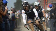 Parijs-Roubaix in 5 sleutelmomenten