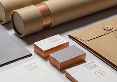 KAE — Strategic Marketing . Corporate Identity . ID design . Branding . Elegant .