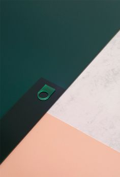 Couleurs vert rose #colors #green #pink #inspiration #pepperbutter www.pepperbutter.com foto 10
