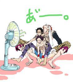One Piece Meme, One Piece Funny, One Piece Ship, One Piece Comic, One Piece Fanart, Anime Ai, Anime Manga, Anime Guys, One Piece Images