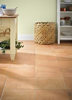 Clays Cotto is perfect for adding a touch of traditional charm to a room with a contemporary twist.