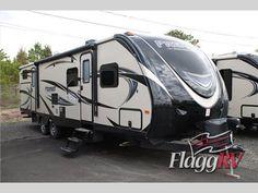 New 2016 Keystone RV Premier Ultra Lite 31BHPR Travel Trailer at Flagg RV | Uxbridge, MA | #20065