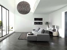 Conocido como la piedra cerámica de Porcelanosa, STON-KER® es un material resistente, capaz de permanecer inalterable en su superficie, aún en condiciones extremas.