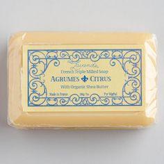 Agrumes LaLavande Bar Soap