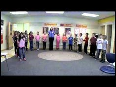 Math & Movement in 3rd Grade Part 3 - YouTube